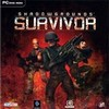 Shadowgrounds Survivor [PC-DVD, Jewel]