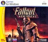 Fallout New Vegas [PC, Jewel, русская версия]