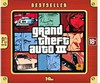 Bestseller. Grand Theft Auto III [PC, Jewel]