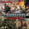 Антология Commandos PC-DVD (Jewel)