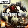 Front Mission Evolved PC-DVD (Jewel)
