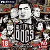 Sleeping Dogs. Standard Edition (русская версия)