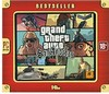 Bestseller. Grand Theft Auto: San Andreas [PC, Jewel]
