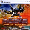 Supreme Commander Forged Alliance PC-DVD (Jewel)