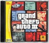 Grand Theft Auto III [PC, Jewel]